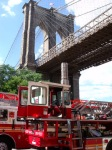 FDNY_Brooklyn Bridge